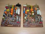 Placuta etaj amplificator Saba 8200