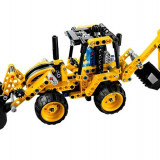 Mini buldoexcavator (42004)
