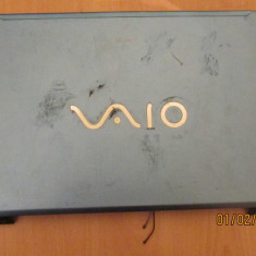 Capac display sony vaio pcg-7k1l - Carcasa laptop
