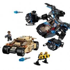 The Bat vs. Bane™: Tumbler Chase (76001) - LEGO Super Heroes
