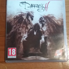 JOC PS3 THE DARKNESS 2 ORIGINAL / by WADDER - Jocuri PS3 Altele, Actiune, 18+, Single player
