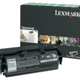 Cartus: Lexmark T654, T656 Extra HY Label