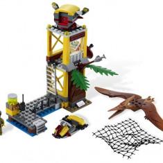 Atacul turnului (5883) - LEGO Super Heroes