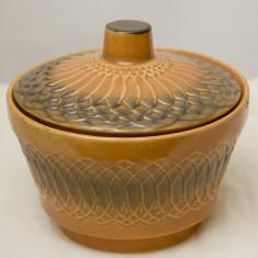 Bomboniera mare din ceramica