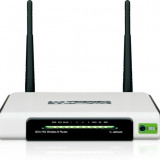 ROUTER TP-LINK model: TL-MR3420 MANAGEMENT WIRELESS PORTURI: 4 x RJ-45 10/100