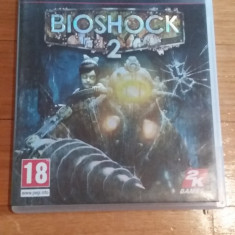 JOC PS3 BIOSHOCK 2 ORIGINAL / by WADDER - Jocuri PS3 Altele, Shooting, 18+, Single player