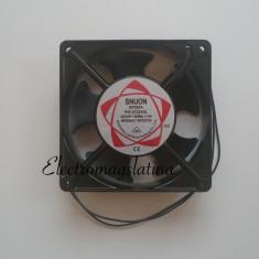 Ventilator 220v dimensiuni: 120x120x38 mm - Cooler PC, Pentru carcase