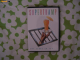 DVD original concert Supertramp - The Story So Far... (1991) sistem NTSC