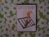 DVD original concert Supertramp - The Story So Far... (1991) sistem NTSC