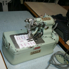 Masina de butoniere - Masina de cusut
