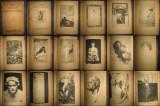 Album de Arta vechi Pictura-Die Welt Max Klinger-1918