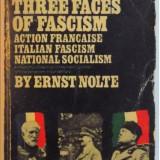 Three Faces of Fascism... / E. Nolte - Istorie