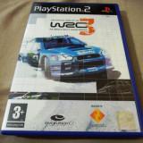 Joc World Rally Championship 3, WRC 3, PS2, original, alte sute de jocuri!