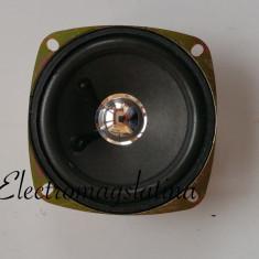 """Difuzor 4 Ohmi - 5W, 3""""(7, 5 cm) cu magnetul ecranat, Difuzoare bass, 0-40 W"""