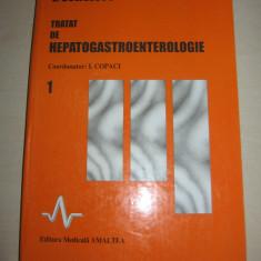 TRATAT DE HEPATOGASTROENTEROLOGIE - Carte Gastroenterologie