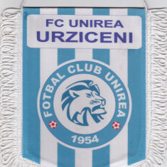 Fanion fotbal FC UNIREA Urziceni
