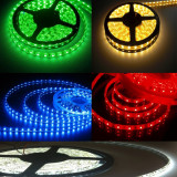 Banda LED (Verde / Rosu / Albastru / Galben / Alb) / Banda