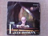 """Elly Roman melodii de Elly Roman disc single 7"""" vinyl muzica usoara romaneasca"""