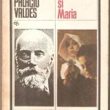 Armando Palacio Valdes-Marta si Maria, 1992