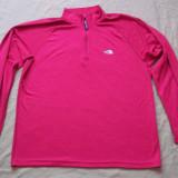 tricou maneca lunga / bluza The North Face (marimea L/XL, outdoor, trekking)