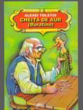 C6641 CHEITA DE AUR (BURATINO) DE ALEXEI TOLSTOI