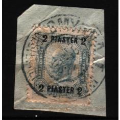 1900 austria mi stampilat