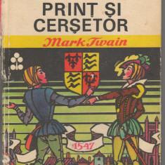 (C6624) PRINT SI CERSETOR DE MARK TWAIN