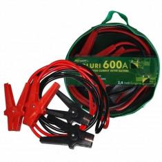 Cabluri transfer curent baterii Ro Group, 600A - Cablu Curent Auto