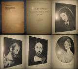 Album de Arta vechi pictor Brocky Karoly.