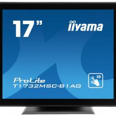 Iiyama Dis 17 PL T1732MSC-B1AG TOUCH SCREEN
