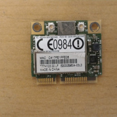 Placa Wireless Laptop Acer Aspire 5332