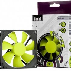 Coolink Ventilator Coolink SWiF2-92P - 92mm - Cooler PC