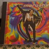 CD original Marusha - Raveland