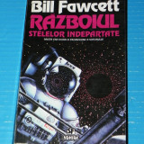 Razboiul stelelor indepartate - Bill Fawcett colectia nautilus nr 79 (05254 - Carte SF