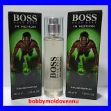 TESTER FIOLA PARFUM BARBAT HUGO BOSS IN MOTION - 40ML - Parfum barbati Hugo Boss, Altul