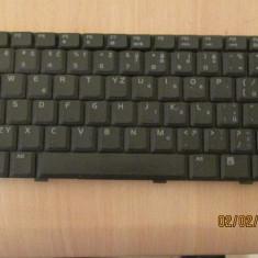 Tastatura netestata asus a8j - Tastatura laptop