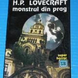 Monstrul din prag - H P Lovecraft (05235