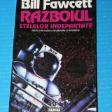 Razboiul stelelor indepartate - Bill Fawcett colectia nautilus nr 79 (05253 - Carte SF