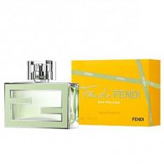 Fendi Fan di Fendi Eau Fraiche EDT 75 ml pentru femei - Parfum femeie Fendi, Apa de toaleta