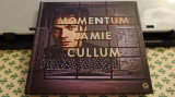 CD original Jamie Cullum - Momentum -Deluxe Edition (2CD+DVD)