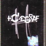 Caseta audio - Holograf Holografica