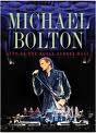 MICHAEL BOLTON LIVE AT THE ROYAL ALBERT HALL (DVD)