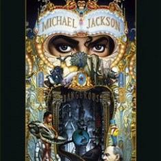 MICHAEL JACKSON Dangerous The Short Film (dvd) - Afis