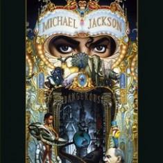 MICHAEL JACKSON Dangerous The Short Film (dvd) - Afis