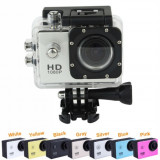 Sport Action Camera tip SJ4000 Subacvatica FullHD 1080p, 5MP, <140°, Garantie