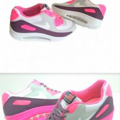 Adidasi NIKE Air Max - Adidasi dama Nike, Culoare: Alb, Marime: 36, 37, 38, 39