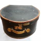 CUTIE PENTRU PALARIE DE DAMA - POLONIA - anii 1920