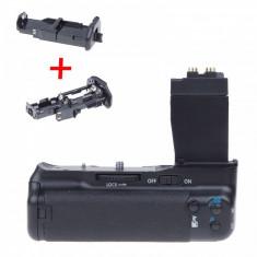 Grip foto compatibil BG-8E pentru Canon 550D 600D 650D 700D