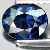 SAFIR NATURAL ALBASTRU ROYAL 1.09 CT
