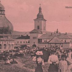 NEAMT, MANASTIREA NEAMTZ - Carte Postala Moldova pana la 1904, Necirculata, Printata, Targu Neamt